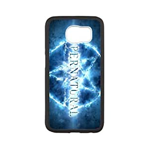 Order Case Supernatural For Samsung Galaxy S6 O1P080827