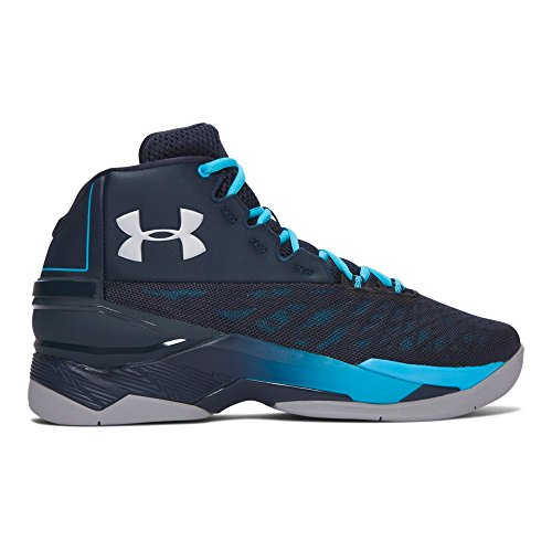 Under Armour Men's Longshot Basketball Cross-Trainer Shoe...