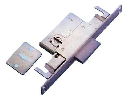 Cerraduras doble paletón Cisa Art. 57226 Login mm. 60-3 puntos de cierre