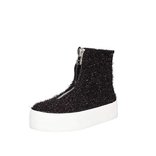 Femmes Noir Icw06 Apepazza Sneakers Femmes Apepazza Sneakers Icw06 Apepazza Noir gHFq8zwnx