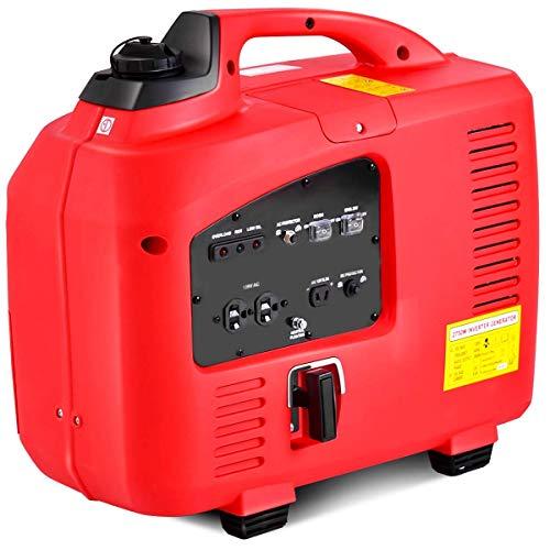3500 W Digital Inverter Generator 4 Stroke 149CC Uncategorized