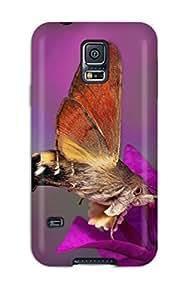 Jon Bresina's Shop TashaEliseSawyer Case For Galaxy S5 With Nice Moth Appearance
