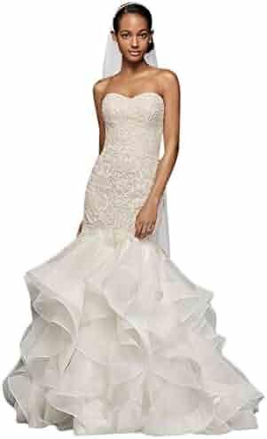 8f1eed176cbf Shopping S - Strapless - Wedding Dresses - Dresses - Clothing ...
