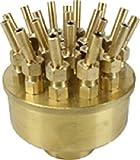 ProEco Display Fountain Nozzle - 3-Tier Adjustable Nozzle