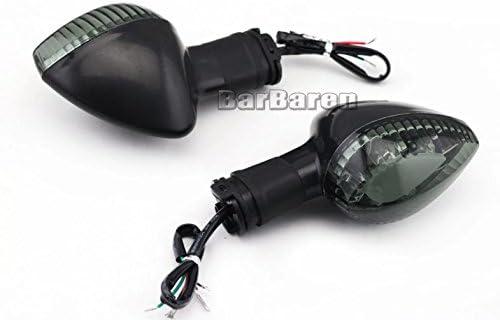MT-07 E-valid//2pcs SP B20 Clignotants LED compatibles avec Yamaha MT-09 MT-03 MT-125