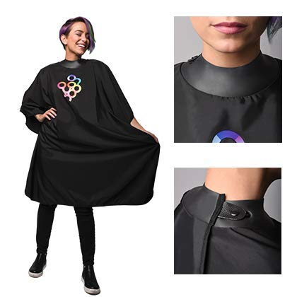 Framar Cutting Cover Haircut Cape product image