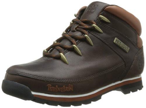 Chaussures Randonnée Timberland Brown Homme dark De Sprint Euro Marron qxqwrvFEI