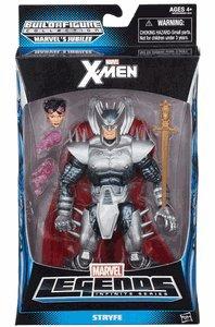- X-Men Legends: Stryfe Action Figure