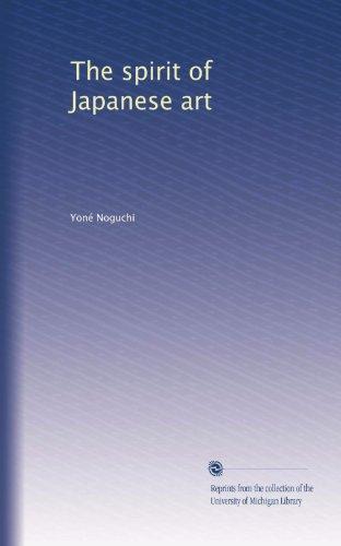 The spirit of Japanese art