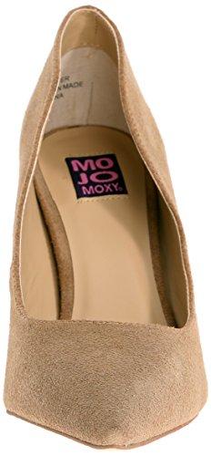 Moxy Pompa Lindy Mojo Vestito Naturale Donne n7xU46x8wq