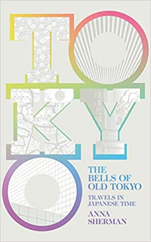 Image result for the bells of old tokyo