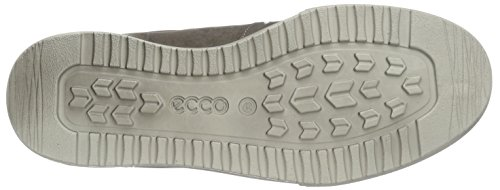 Ecco ECCO FRASER - Zapatos con cordones para hombre Marrón (WARM GREY/WARM GREY54190)
