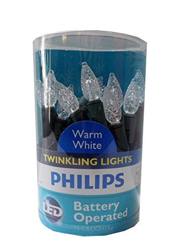 Phillips Holiday Led Lights in US - 5