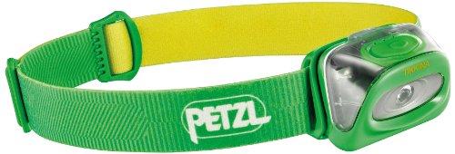 Petzl Stirnlampe Tikkina, Green, E91HG