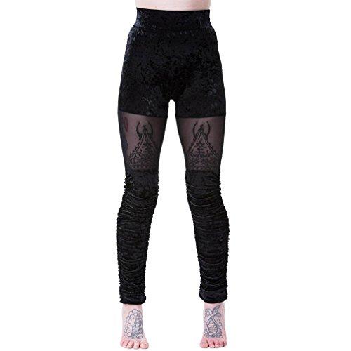 Legging Noir Skinny Killstar Femme Killstar Killstar Femme Noir Noir Legging Killstar Skinny Femme Legging Skinny UEA4nq