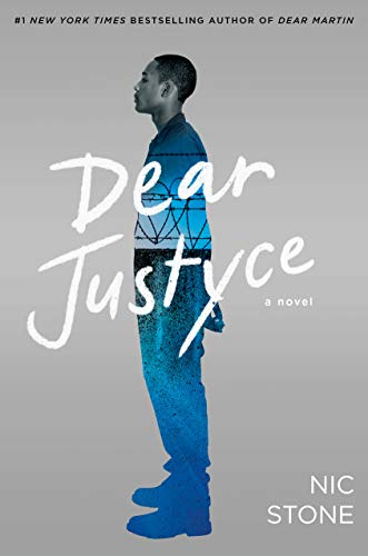 Book Cover: Dear Justyce