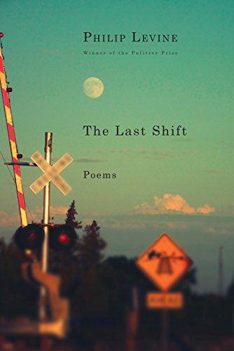 Image of The Last Shift: Poems