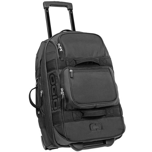 Terminal Bag Travel (OGIO 108227.36 Stealth Black 22