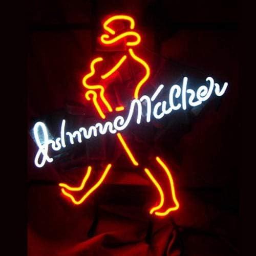 Johnnie Walker Distillery Flex LED Neon Light Wall Sign
