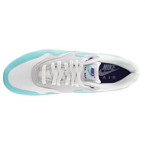NEUTRAL NIKE BLACK GREY AQUA MAX WHITE ANNIVERSARY 105 908375 AIR 1 8B8xqrwO6