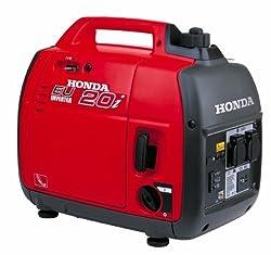 Honda EU 20i Stromerzeuger / Bild: Amazon.de