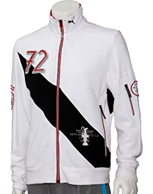 America's Cup Port City Men's Track Jacket