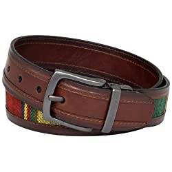 Columbia Men's 38 mm Guatemalan Belt