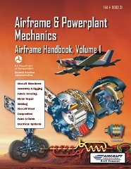 Download FAA-H-8083-31 Airframe and Powerplant Mechanics - Airframe Volume 1 pdf epub