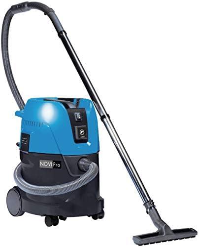 Aspirador de agua y polvo Novipro 1200 Watts 25 litros – od ...