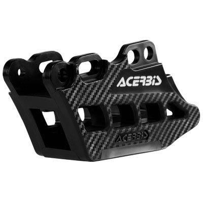 Acerbis Chain Guide Block 2.0 Black for Honda CRF450R 2007-2018
