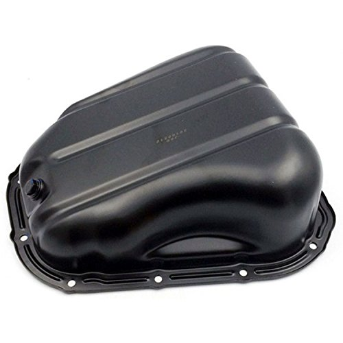 (JSD 1210220010 Engine Oil Pan Lower for Toyota 1994-2006 Camry 2001-2010 Highlander 1995-1999 Avalon 1999-2008 Solara Lexus 1994-2003 ES300 RX300 2004-2006 ES330 2006-2008 RX400H )