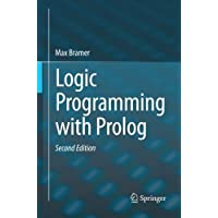 Logic Programming with Prolog by Max Bramer (2013-11-07)