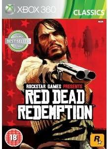Red Dead Redemption – Classics (Xbox 360): Amazon.es: Videojuegos