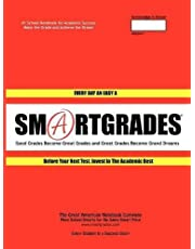 """SMARTGRADES 2N1 School Notebooks """"How to Memorize Voluminous Facts for Total Recall"""": 5 STAR REVIEWS: Student Tested! Teacher Approved! Parent Favorite! In 24 Hours, Earn A Grade and Free Gift!"""