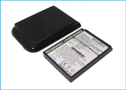 Cameron Sino 2700mAh Battery for O2 XDA Atom