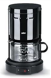 4 Cup Coffee Maker Braun : Amazon.com: Customer reviews: Braun KF12WH Aromaster 4-Cup Coffee Maker