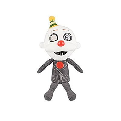 Funko Five Nights at Freddy's: Sister Location - Ennard Plush: Toys & Games