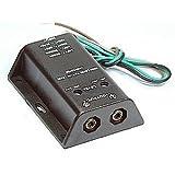 Adaptador de cable de altavoz amplificador de Radio en RCA
