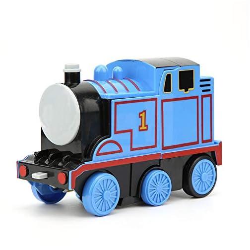 Juguetes para bebé tren azul
