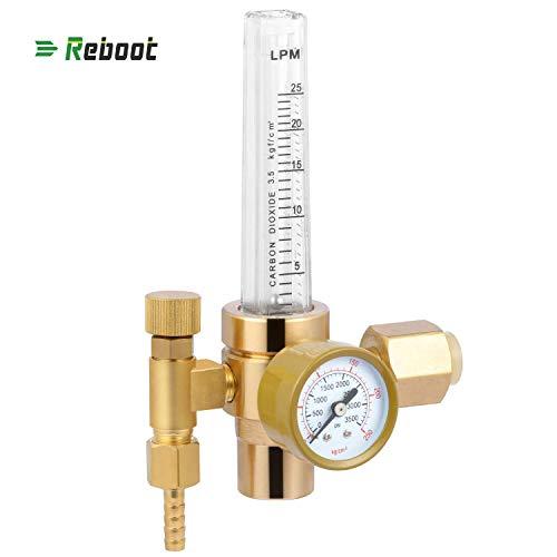 welder gas valve - 3