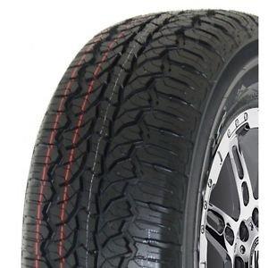 4 New Windforce Catchfors A/T 120/116S Tire 245/75R16 245 75 16 2457516