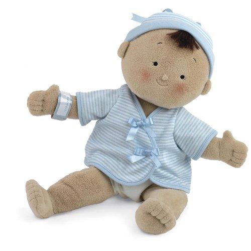 Rosy Cheeks Baby Boy