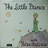 saint-exupery: the little prince LP