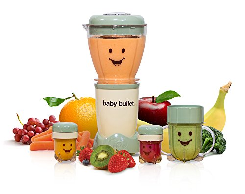 Magic Bullet Baby Care System product image