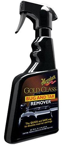 Meguiar's Gold Classbug/Tar Remover
