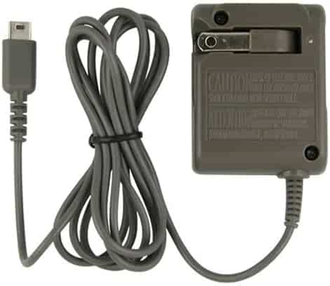 For NINTENDO DS LITE HOME CHARGER AC ADAPTER PLUG NEW [Electronics]
