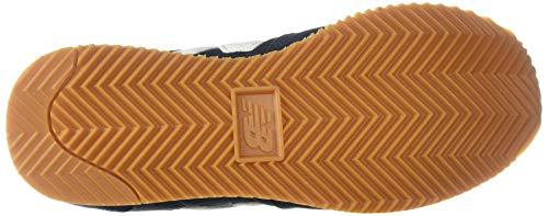 NEW BALANCE Damen WL220 Sneaker blau 40