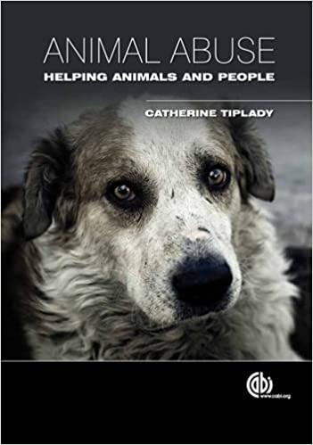 Animal Abuse: Helping Animals and People: 9781845939830: Medicine ...