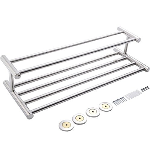 wall-mounted-towel-rack-bathroom-hotel-rail-holder-storage-shelf-stainless-steel