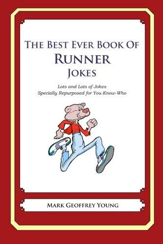Best Ever Book Afghan Jokes product image